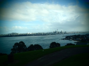 More Auckland