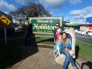 Hobbiton!!!!