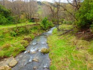 Follow the stream